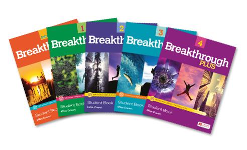 Breakthrough Plus Series
